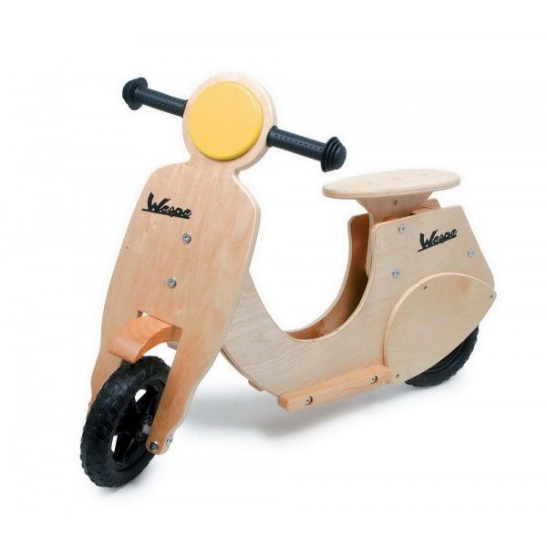 Façon scooter, Wespe, environ 95€
