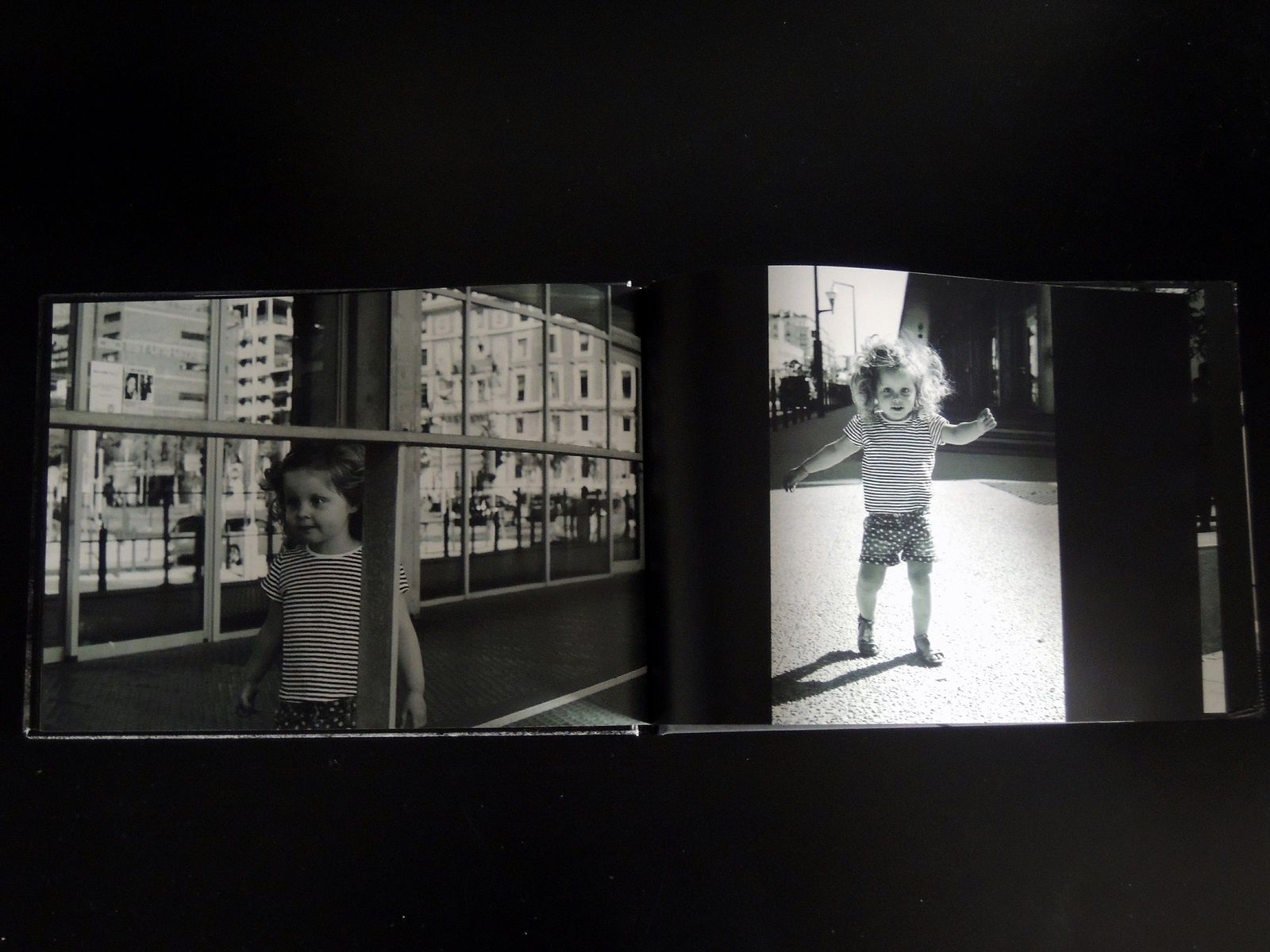 Idée kdo: Un livre photo pour Noël avec Pixalib (sponso)