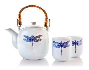Tea Forte Thé et accessoires