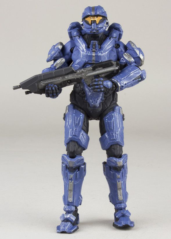 Photos McFarlane Halo 4 series 3