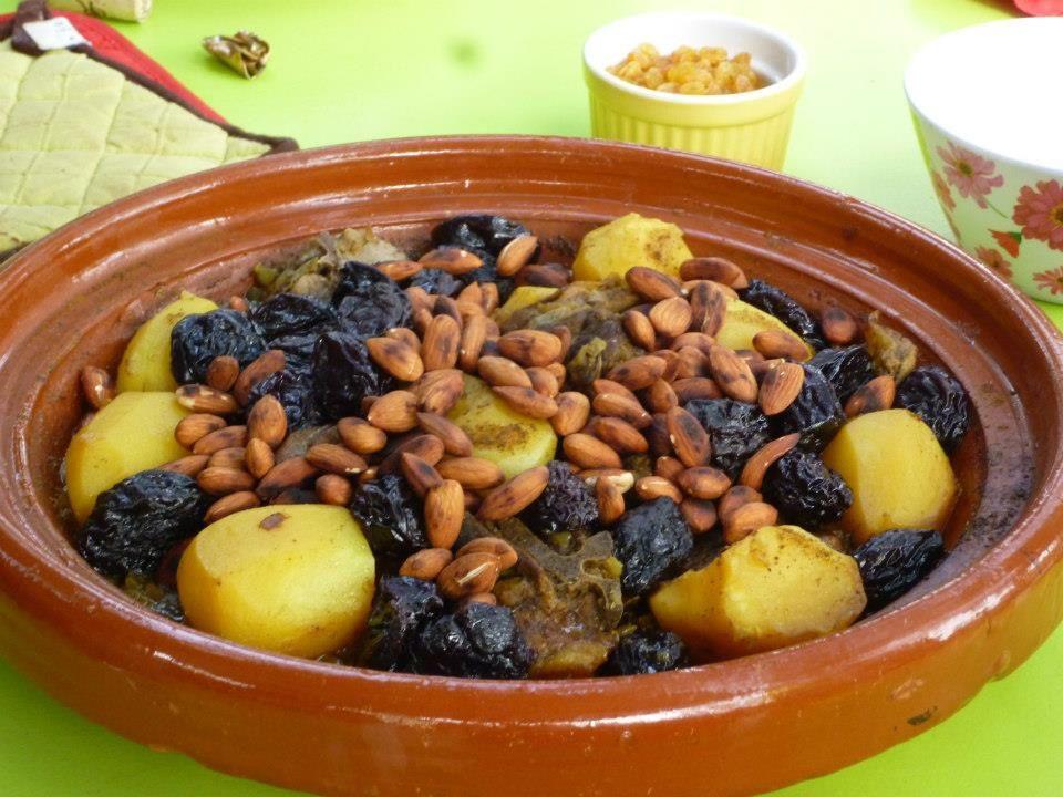 La cuisine marocaine traditionnelle artisanat marocain - Cuisine tunisienne traditionnelle four ...