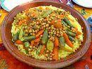 La cuisine marocaine traditionnelle