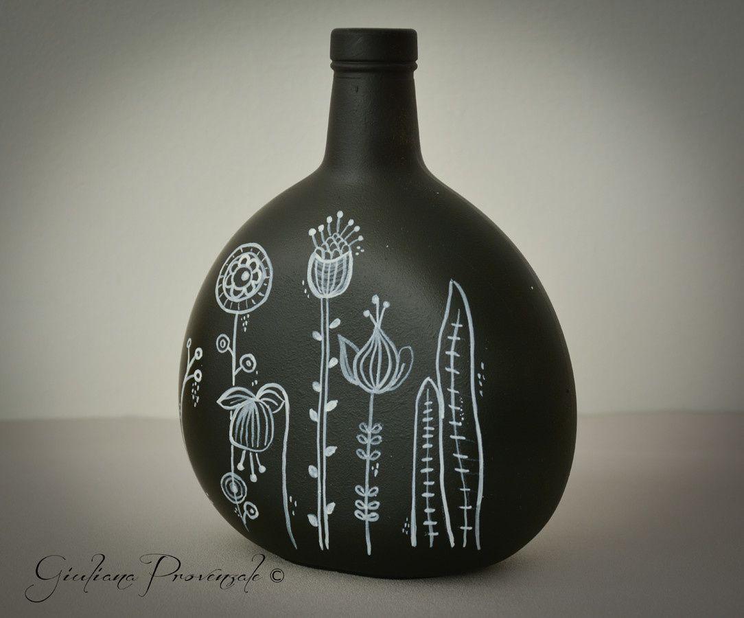 Bottiglia nera 101
