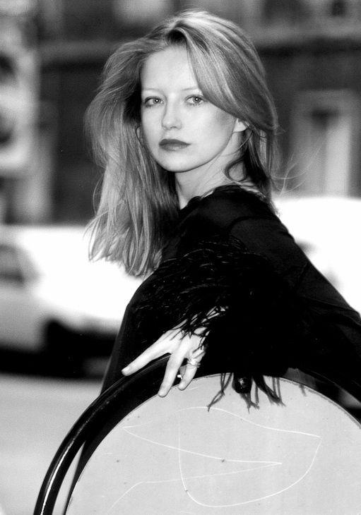 Laure Marsac photo