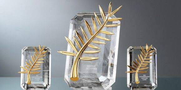 la palme d'or - le palmarès du festival de Cannes 2013