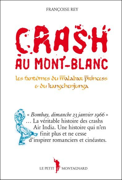Crash au mont Blanc…