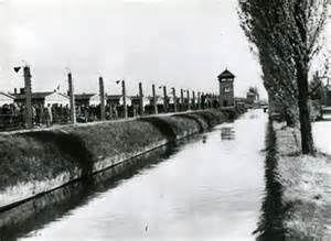 Des camps de concentration ? Non.