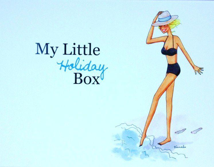 Birchbox VS MyLittleBox Juillet 2013