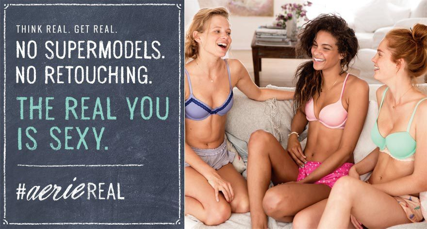 #aerieReal 2