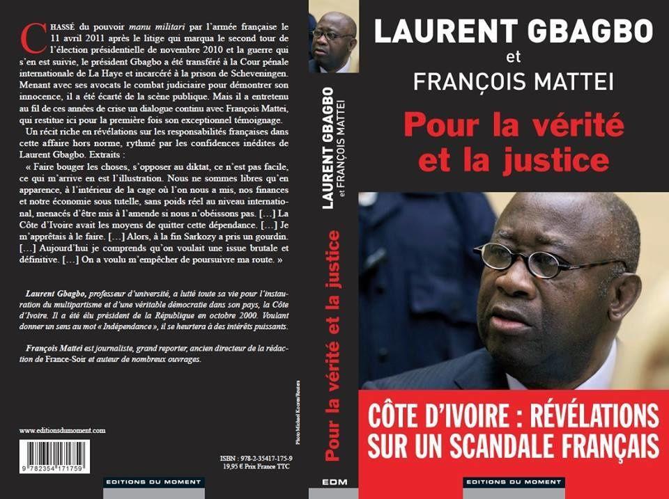 A lire absolument&#x3B; &quot&#x3B;Côte d'Ivoire : révélations sur un scandale français&quot&#x3B;