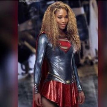&quot&#x3B;Fight for what's right. Stand for what you believe in! Be a superhero&quot&#x3B;!