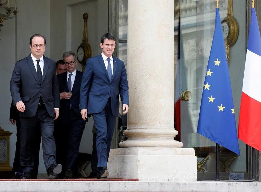 Ma vision du 06/06/16 sur le candidat socialiste a Matignon qui n'est pas Francois Hollande est entrain se realiser!