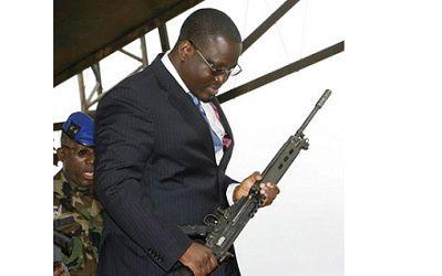 Je suis heureuse, tout se met en place pour la liberation de la Cote d'Ivoire! Affoussiata Bamba me confirme un de mes reves sur elle!!! Youpiiiiiii