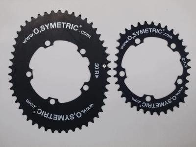 plateaux osymetric