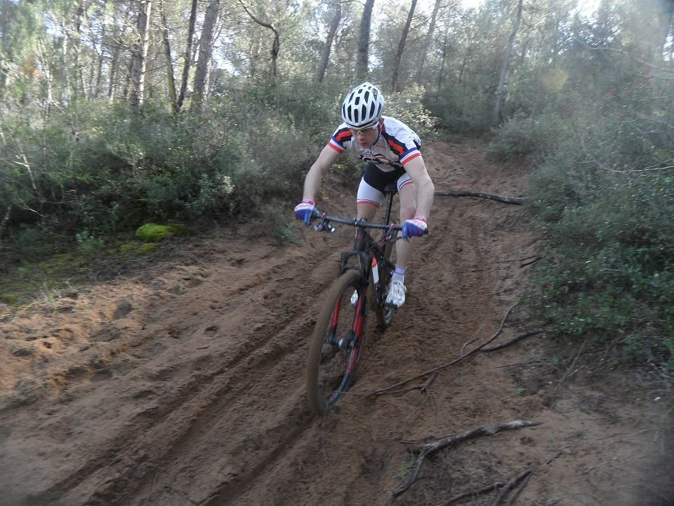stage vtt l u0026 39 escala