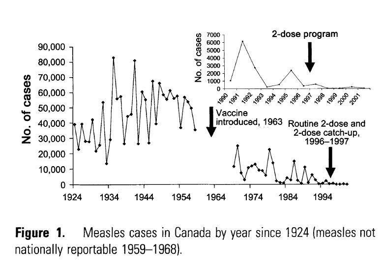La mouvance anti-vaccins ne prend pas de vacances