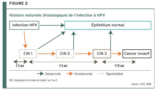 Vaccination HPV: observations de terrain (1)