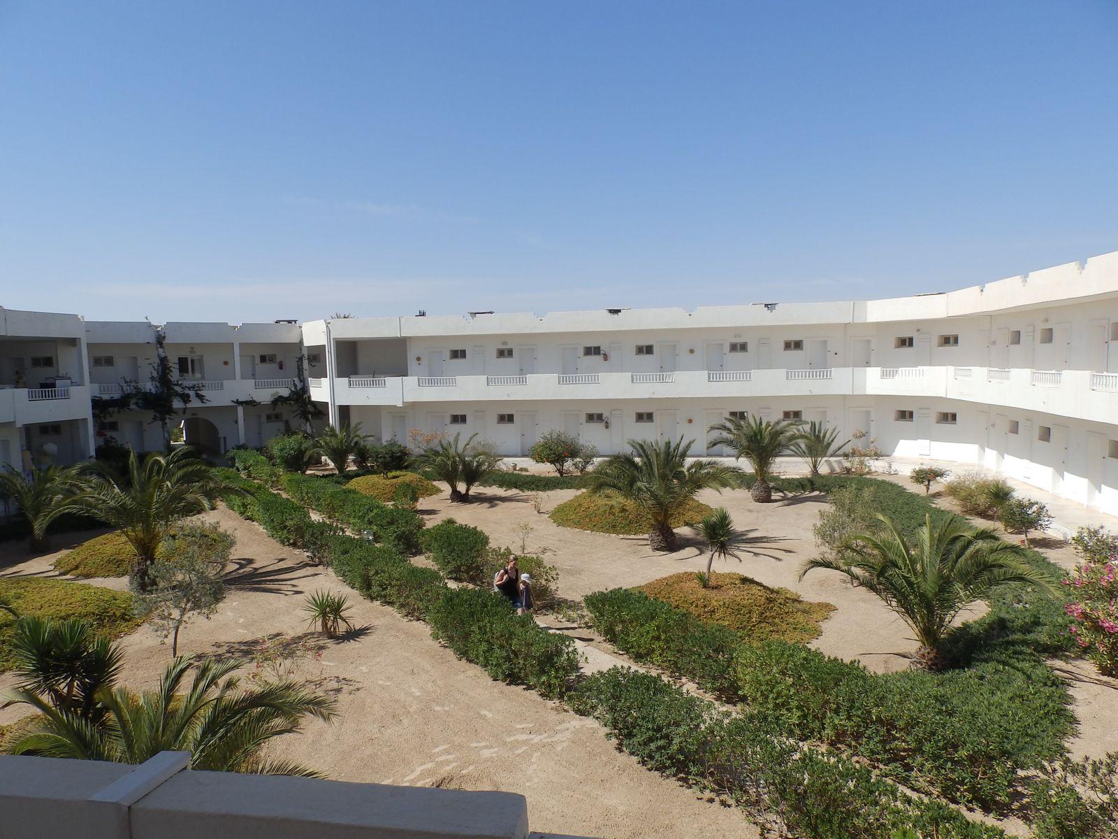 Dernier article sur Djerba