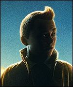 Tintin film/Sony