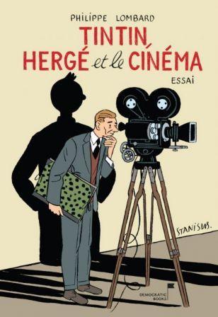 Hergé et le cinéma