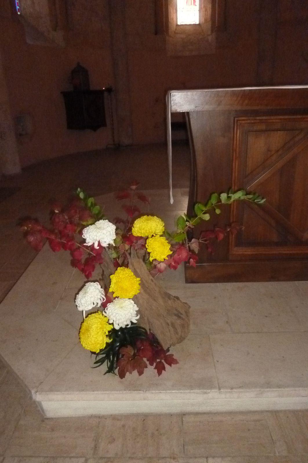 Commémoration de tous les fidèles défunts.