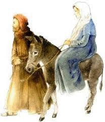 Venez accueillir l'enfant jésus sur la place de Vars
