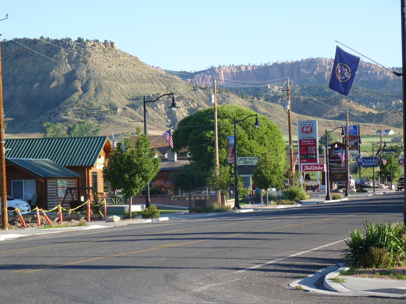 Road Trip entre Utah et Arizona