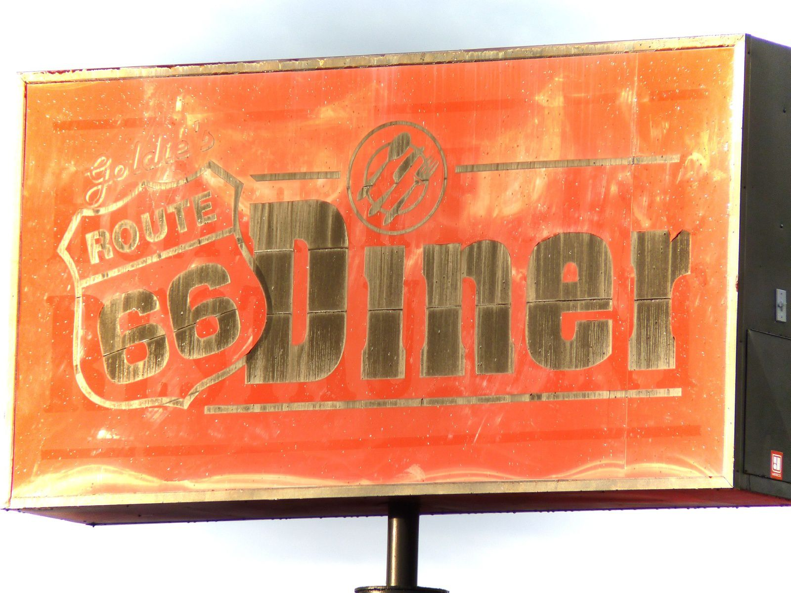 Diner, Williams AZ