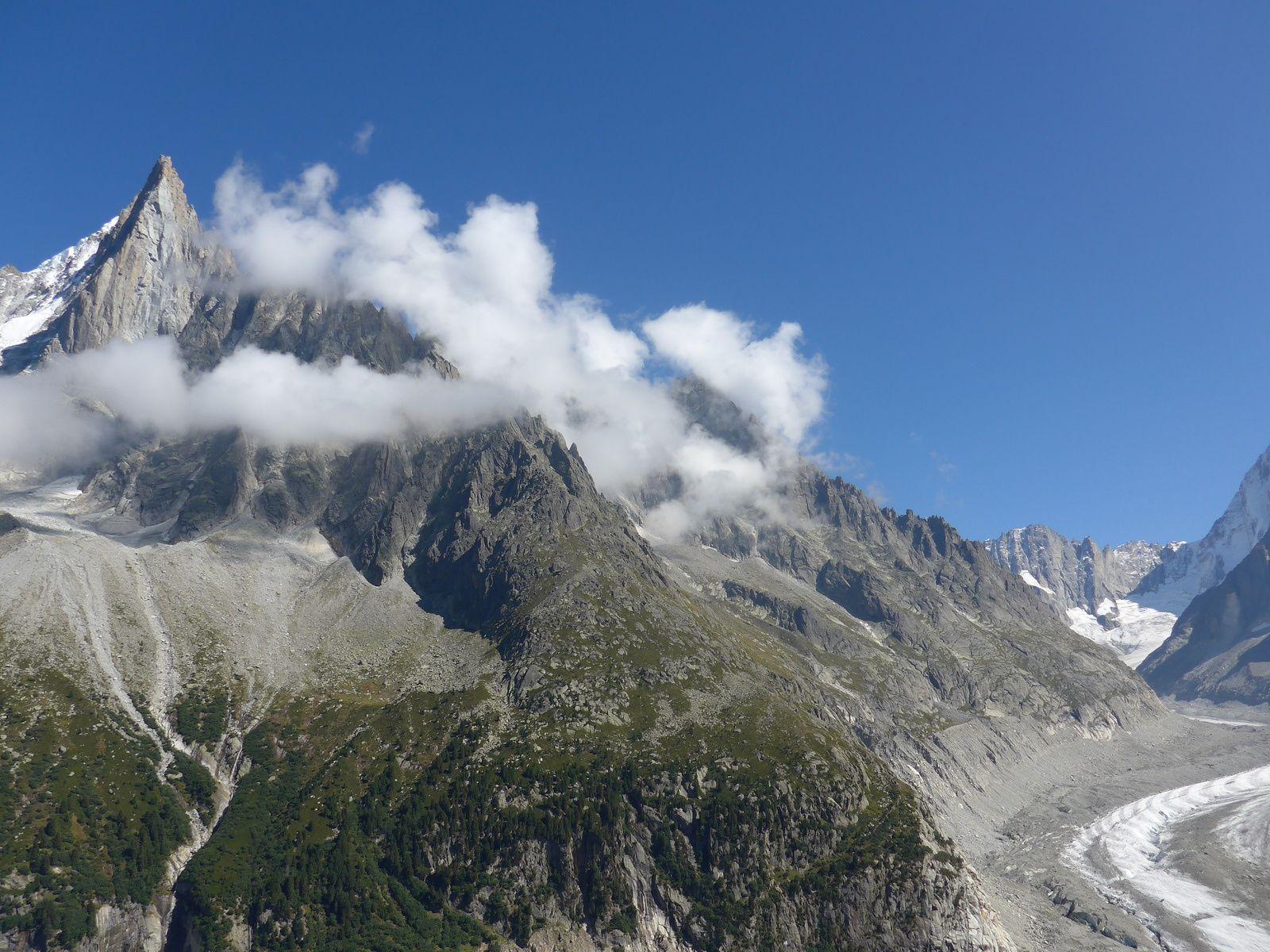Virée dans les Alpes