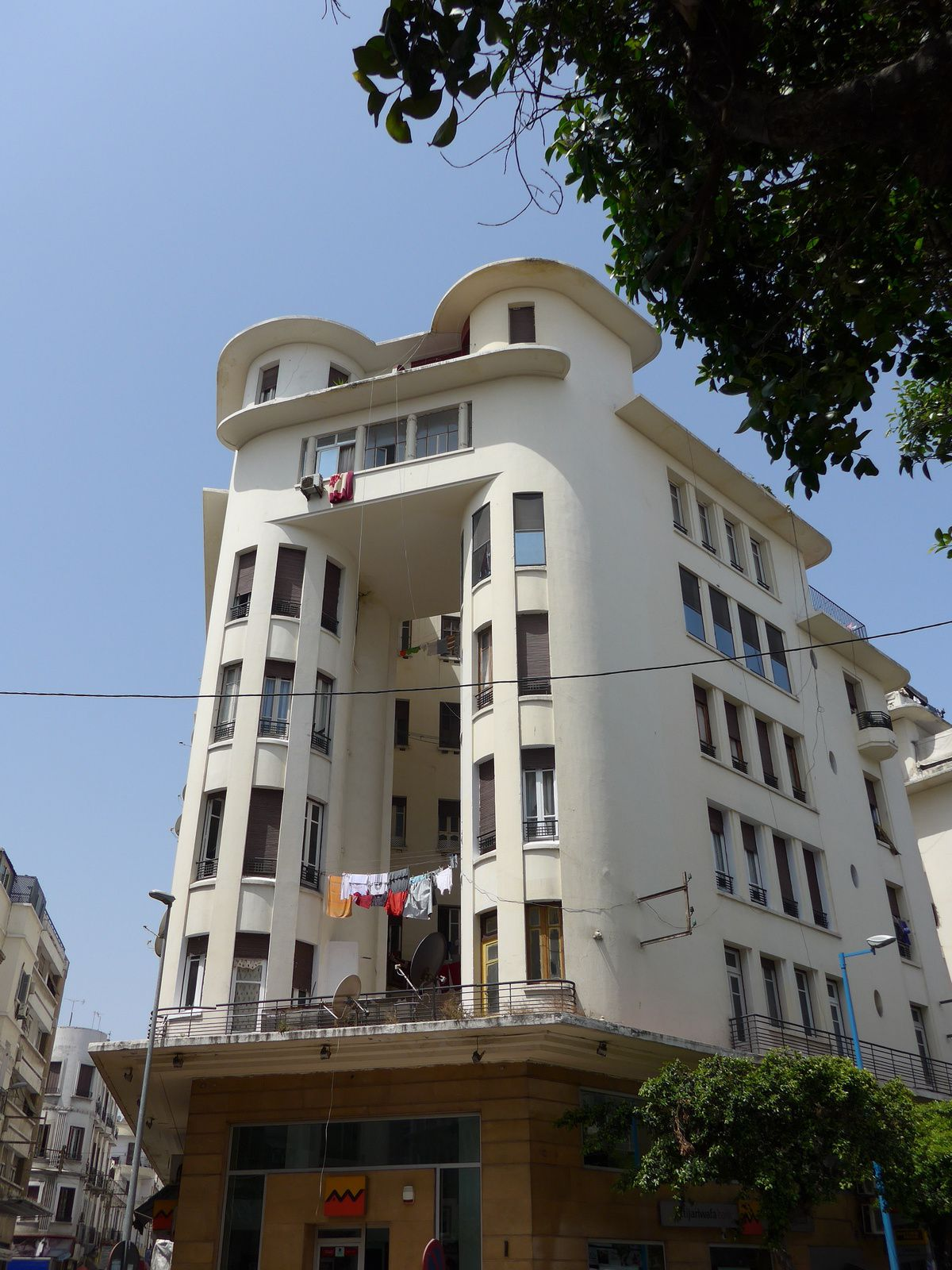 Maroc pays de contrastes for Architecte casablanca