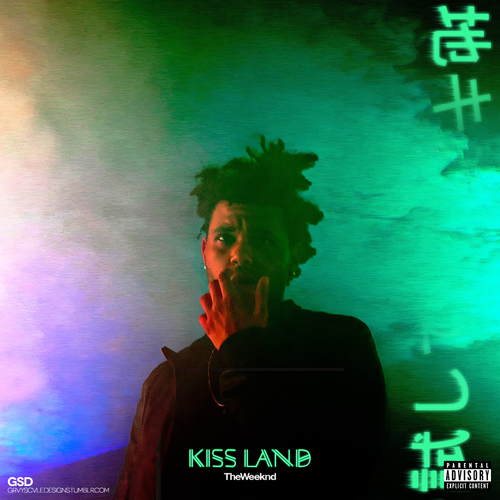 Kiss Land ou le diamant noir du rnb