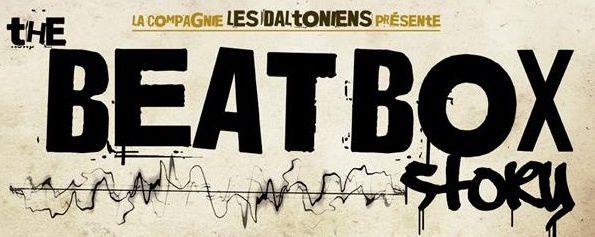 Beatbox Story