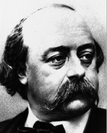 Persévérance, citation de Gustave Flaubert