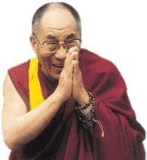 Faire quelque chose d'utile... citation du Dalaï-lama