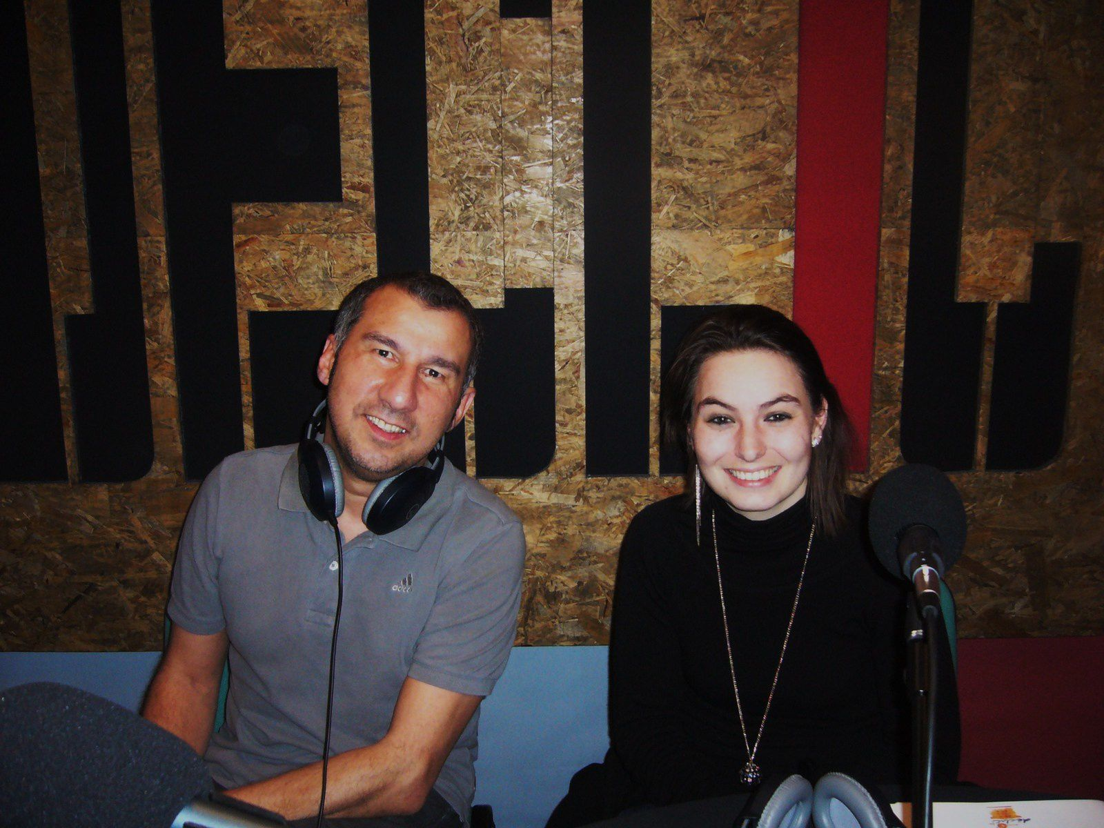 RADIO DECLIC - 26 Avril 2012