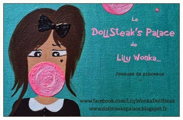 DOLLSTEAKSPALACE.BLOGSPOT.FR - 2013