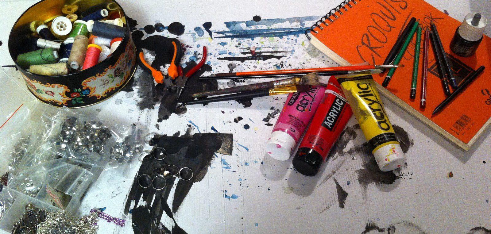 APREM' CRÉATIF ENTRE ARTISTES ! #11 - Mercredi 11 Septembre 2014 à partir de 14h00 ...