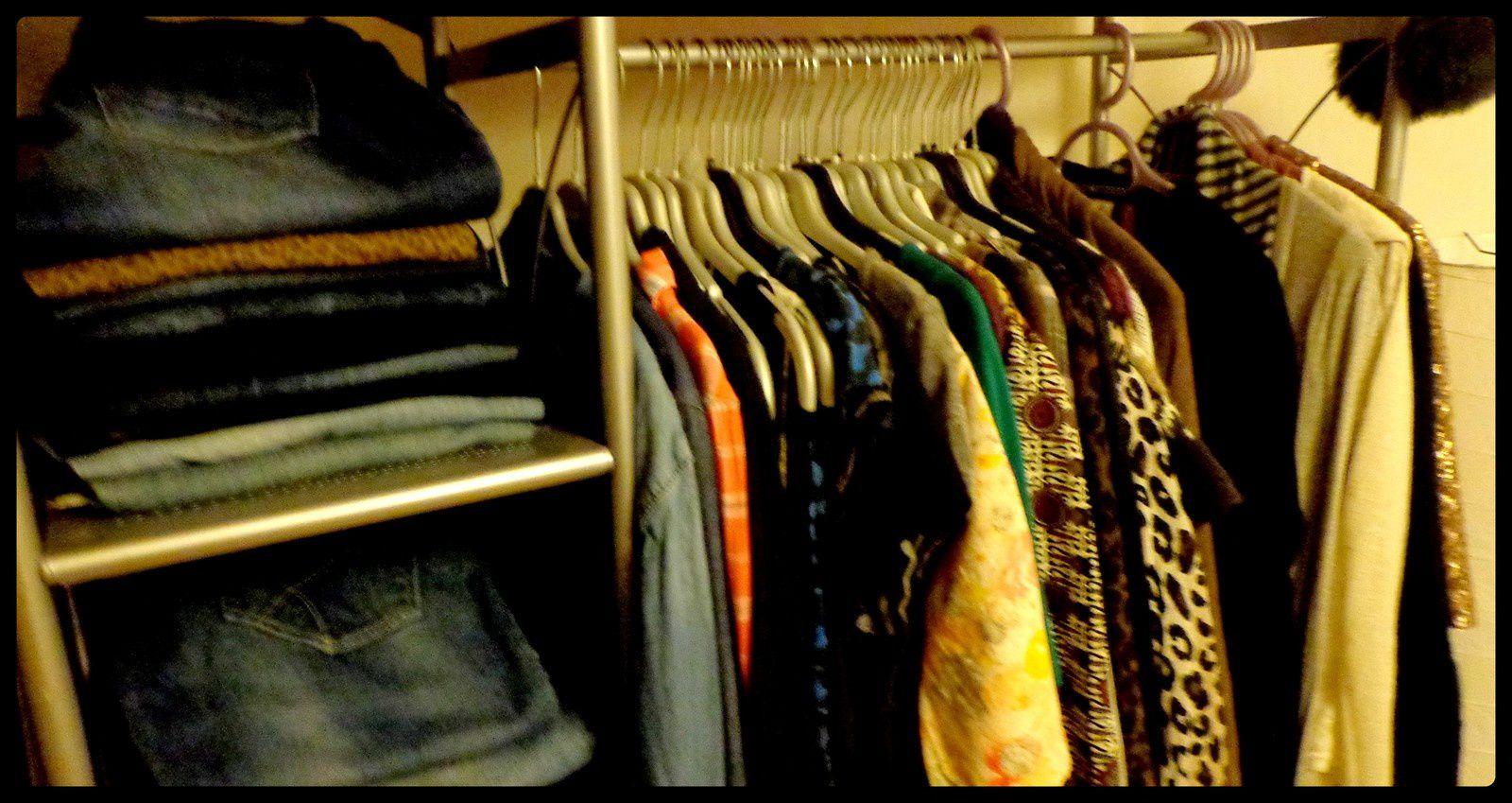 VIDE DRESSING & APÉRO #12 - Jeudi 26 Février 2015 - 19h00 / 22h00