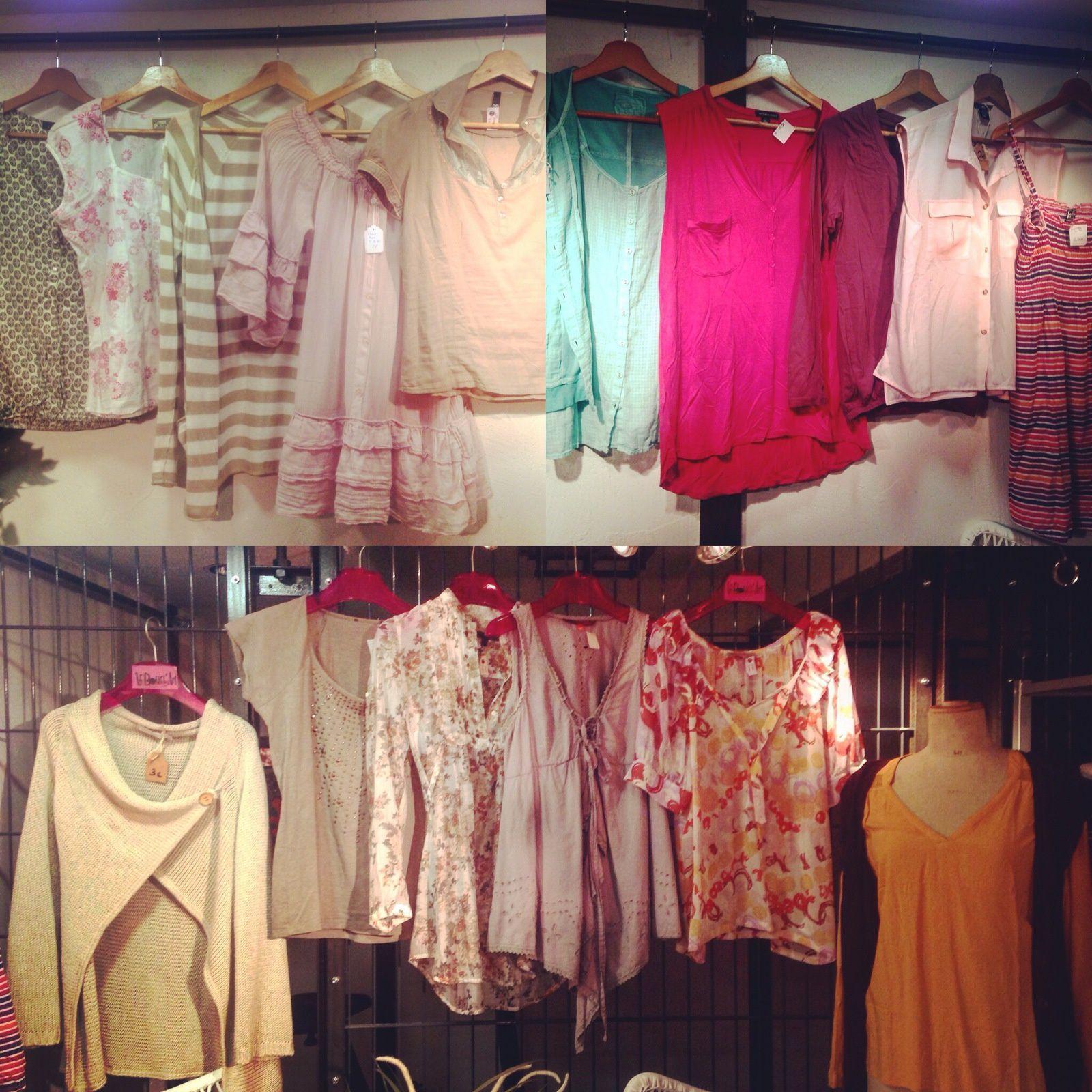 VIDE DRESSING &amp&#x3B; APÉRO #29 - Vendredi 29 Septembre 2017 de 19h00 à 21h30 ...