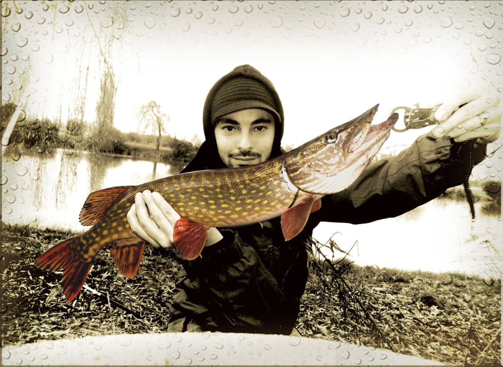 Last Pike of the year