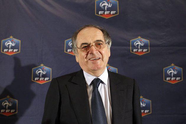 Le gestion des agents par le président de la FFF est controversée