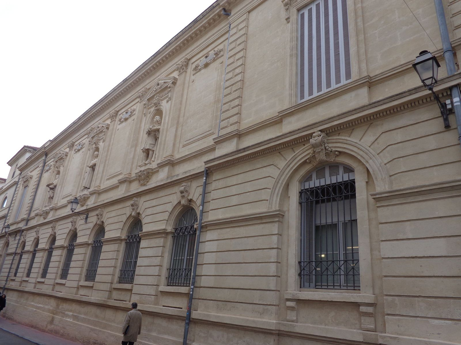Montpellier 2014
