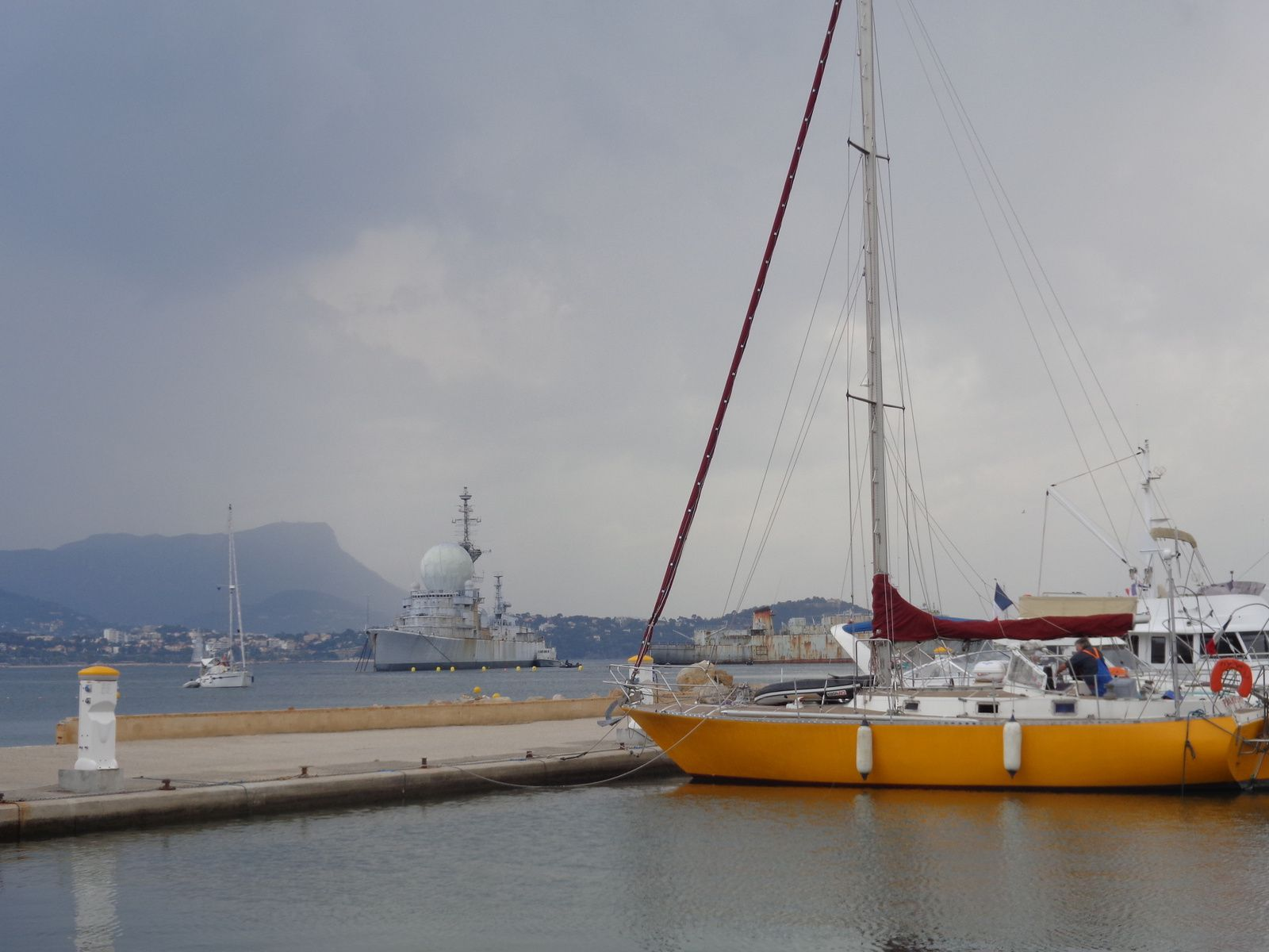 Toulon 2014