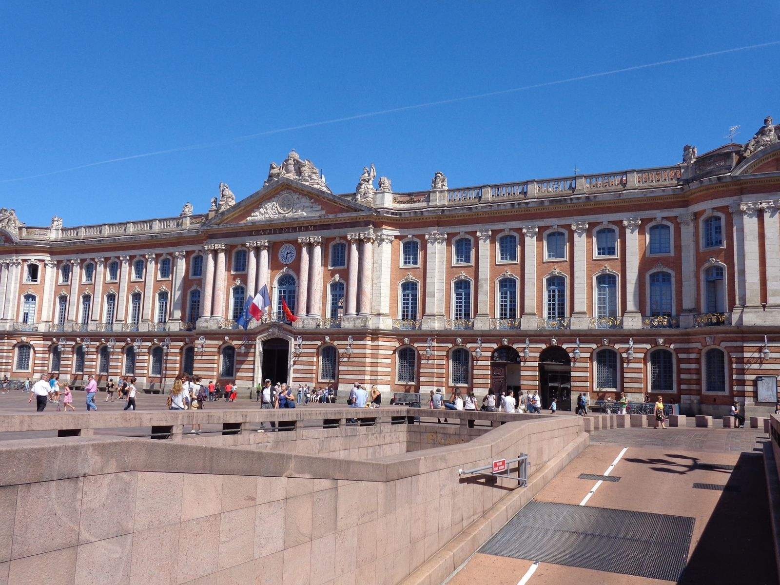 Toulouse 2014