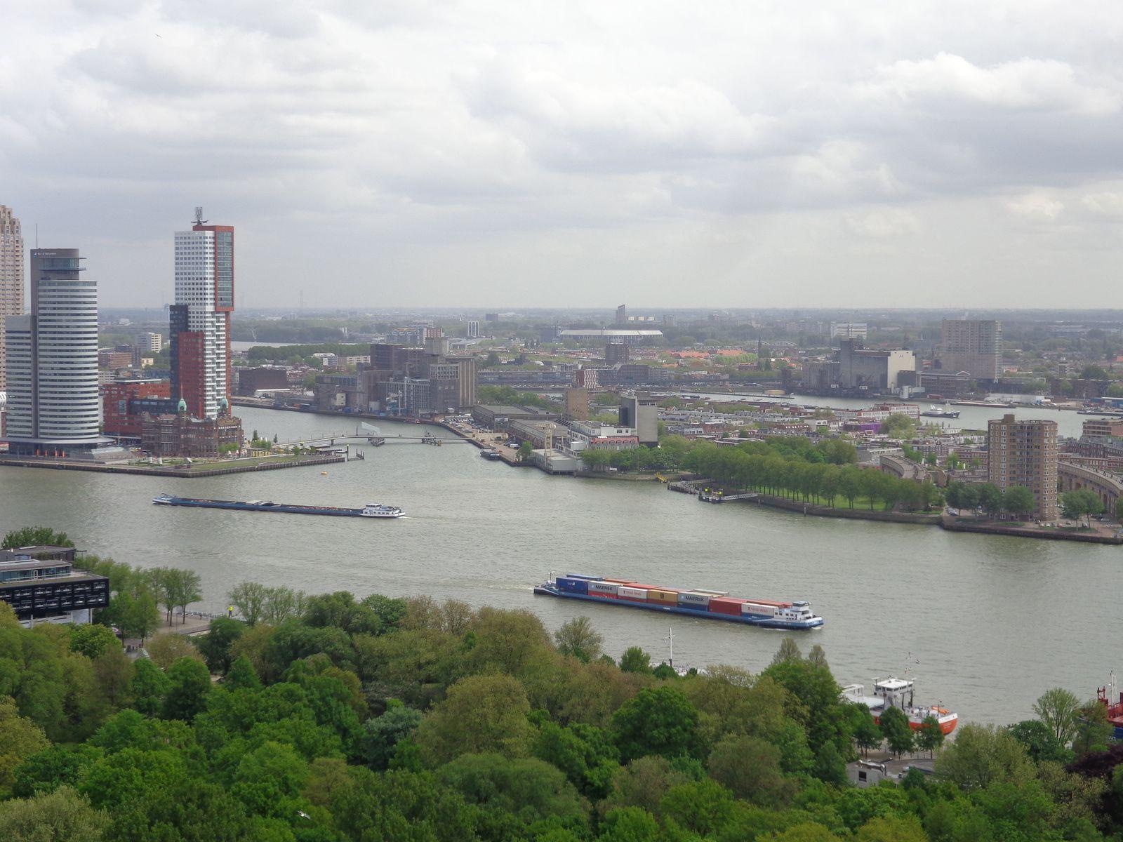 Pays-Bas 2015