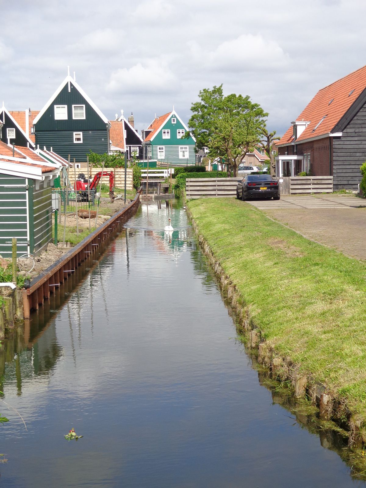 Villages hollandais (3e partie)