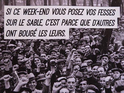 1 er mai : 15H Bastille, dans la rue contre la loi travail et solidaires des travailleurs et travailleuses du monde entier