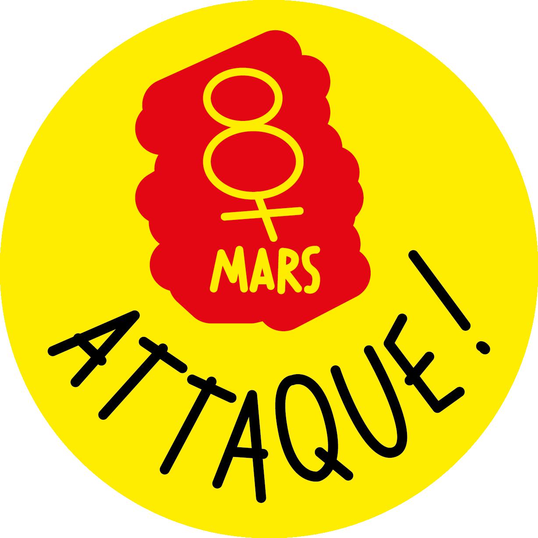 8 Mars : Toutes et tous mobilisé-e-s !