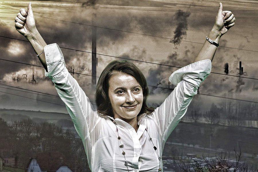 Duflot égérie d'un génocide annoncé