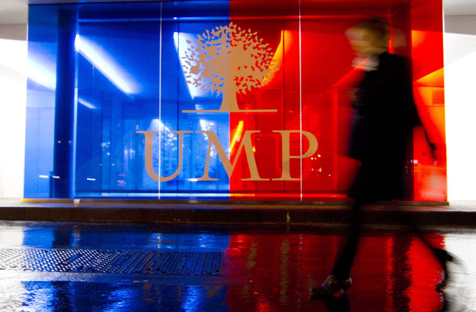 Paris  : étranges primaires UMPistes